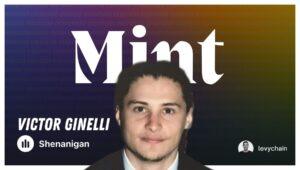 Victor-Ginelli-Mint-Adam-Levy-Shenanigans